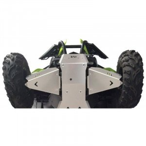 PROTECTION DE TRIANGLE AVANT ALU CAN-AM MAVERICK X DS TURBO 1000