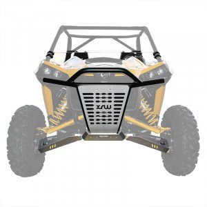 BUMPER BR6 NOIR CAN-AM MAVERICK X DS TURBO