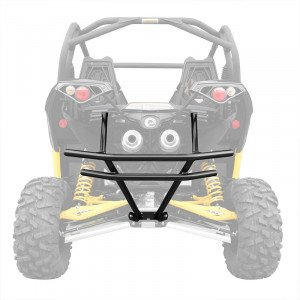 BUMPER ARRIERE BR7 CAN-AM MAVERICK 1000