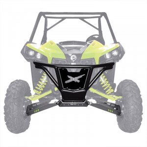 BUMPER BR10 NOIR CAN-AM MAVERICK X DS TURBO