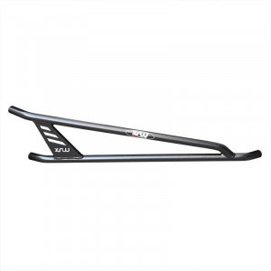 PAIRE DE NERF BARS ALU NOIR CAN-AM MAVERICK 1000
