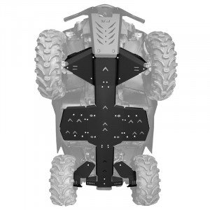 PROTECTION INTÉGRALE XRW PHD : OUTLANDER 500/650/800/850/1000 MAXX CHASSIS G2